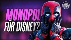 Wie sich Disney & das Marvel Cinematic Universe verändern werden