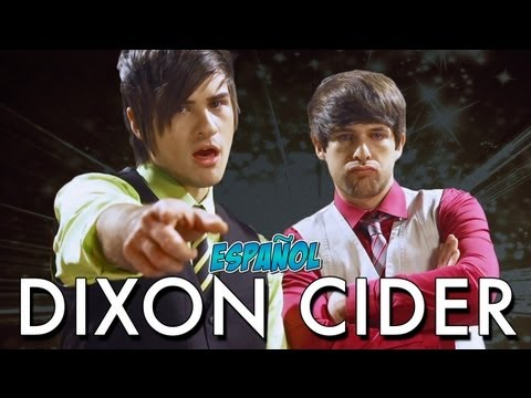 DIXON CIDER ¡EN ESPAÑOL! (Official Music Video)