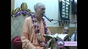 Бхагавад Гита 5.6 - Бхакти Чайтанья Свами