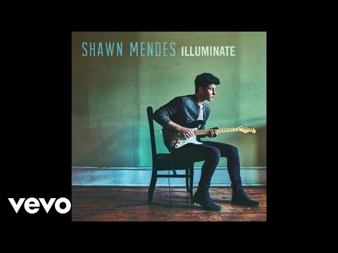 Shawn Mendes - Three Empty Words (Audio)