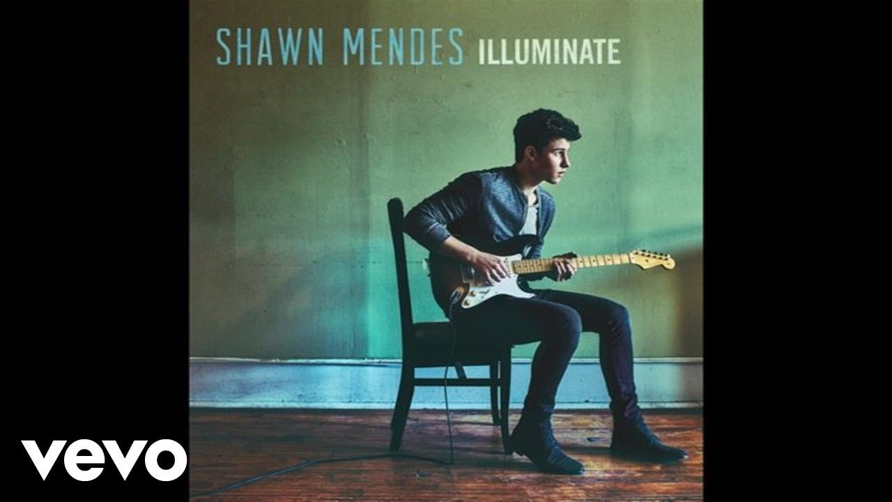 Shawn Mendes - Three Empty Words (Audio) | MP3 BROWN