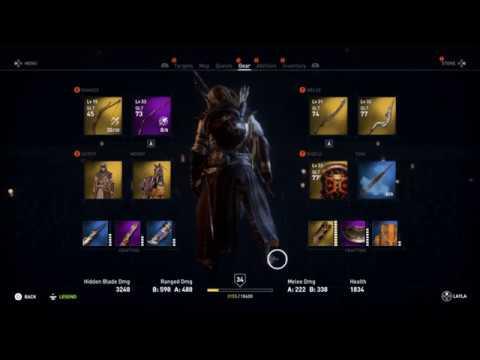 Farming Crafting Materials Best Location Assassin S Creed