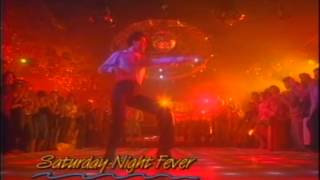 Saturday Night Fever Trailer 1977