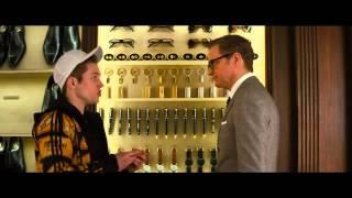 Дивитися онлайн Kingsman - Таємна служба (2015) трейлер українською, фільми в хорошій яксоті