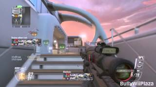 ~Black Ops 2~ Incredibly Skillful Snipes/Quick Scopes