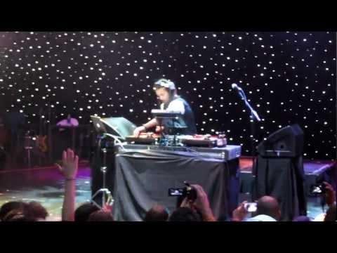 DJ Kilmore of Incubus