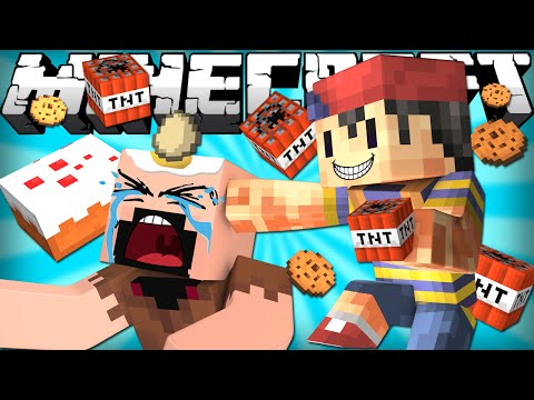 Thumbnail: If Minecraft was Owned by Kids