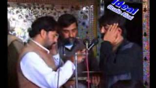 25 muharram 2011 marai bala pashto saaz matam