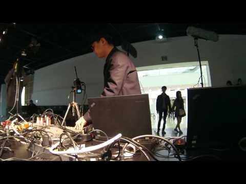 Music For Museum - R.A.T x Sema Seoul Babel - From Here To Eternity - 20160320