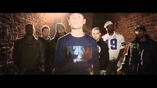 PROPHIT - HOLD NY DOWN OFFICIAL MUSIC VIDEO