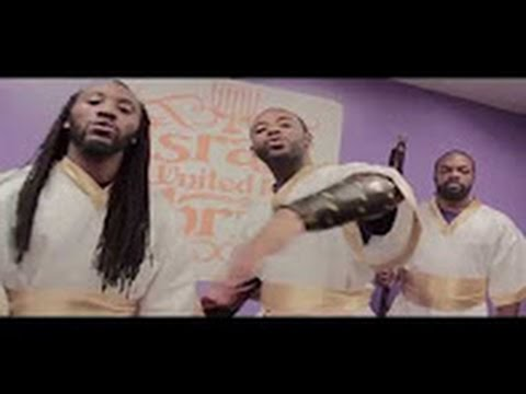 IUIC Washington DC'S Music | Israel Life | Feast of Trumpets Official Music Video