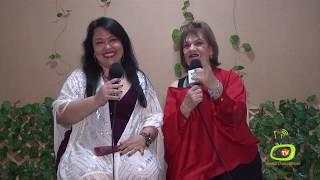 Alma de Artista- Basilio Rodriguez y Dariela Espinosa