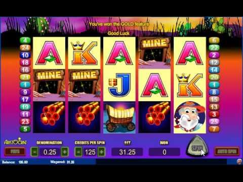Free Slots Wheres The Gold