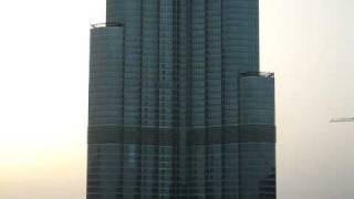 Burj Dubai: From the Ground Up