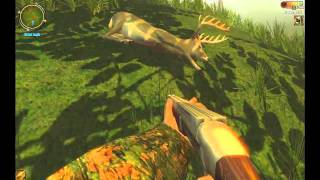 Hunting Unlimited 2011 [PC]