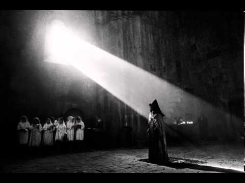 Komitas Vardapet: Patarag, Armenian Divine Liturgy