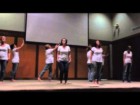 HOW CAN IT BE By Lauren Daigle  Worship Dance