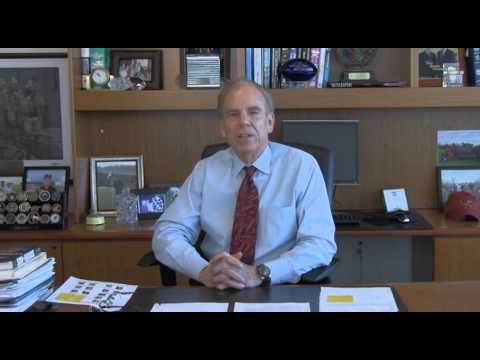 Big Game Selection: JLL Chairman Roger Staubach Predicts The NFL Championship Winner