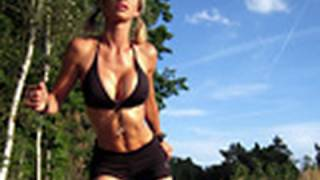Fitness - Best 20 Minute Cardio Workout part 1