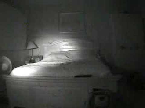 Covert Night Bedroom Video Taken W/ ECC 102 Invisible IR Bullet Camera    YouTube