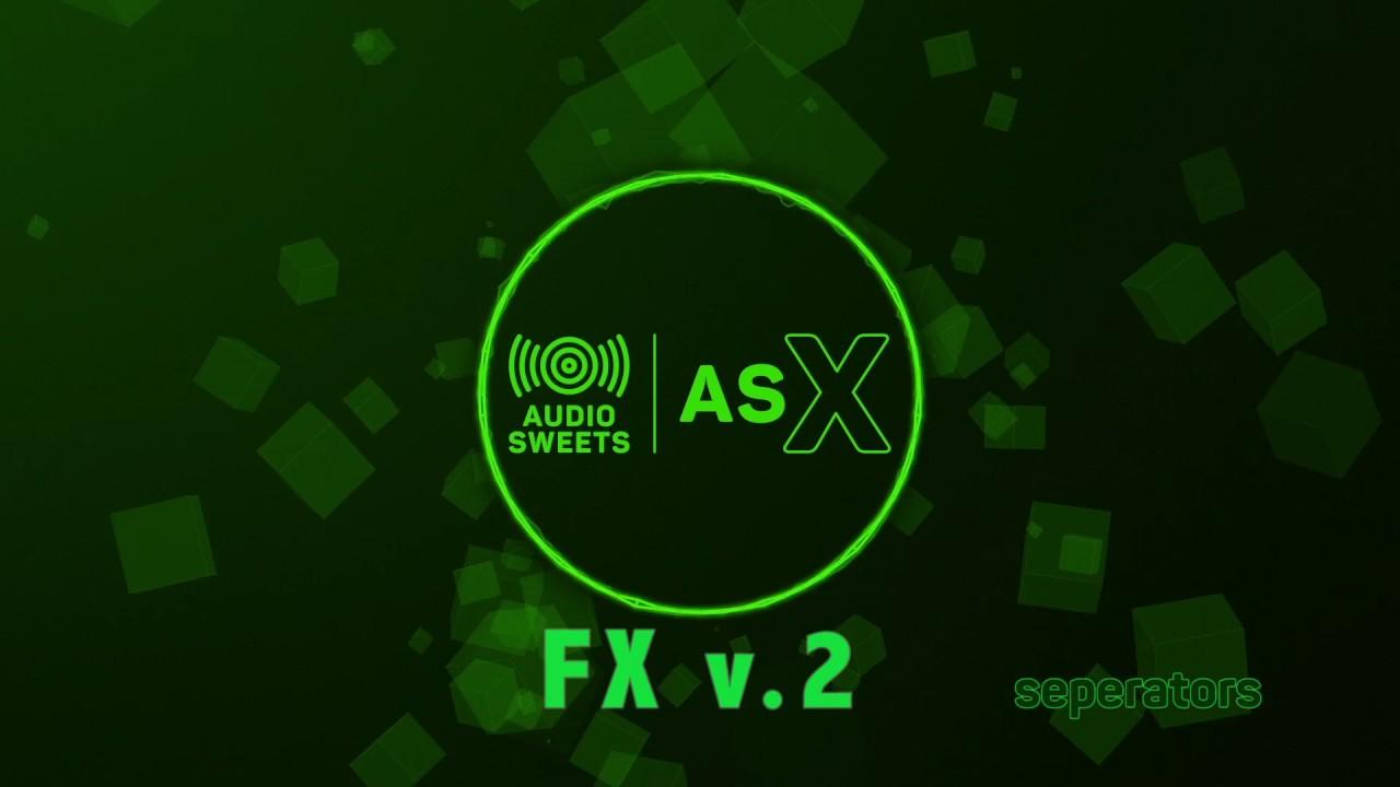 200 Original Radio Imaging FX from Team AudioSweets