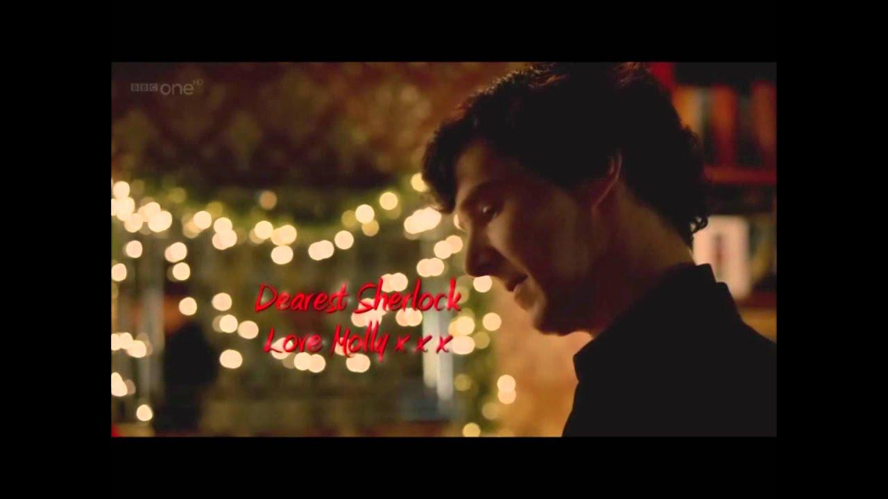 Sherlock BBC - Molly\'s Christmas Present - YouTube
