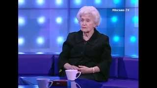 'Правда 24': Ирина Антонова - о современном искусстве