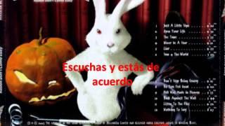 Helloween - the  tune (sub. español)