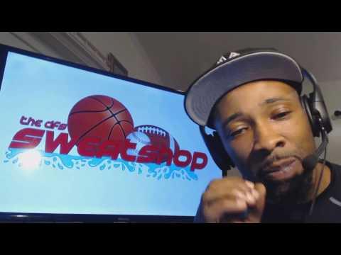 NBA DFS 1/14
