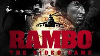 Rambo épisode 3 Playtrougt FR (HD) (1H)