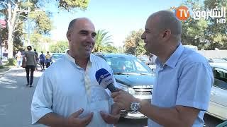 أهم أسباب حوادث المرور بالجزائر