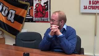Сергей Лабанов