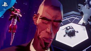 "Dreams - ""Art's Dream"" Gameplay Trailer | PS4"