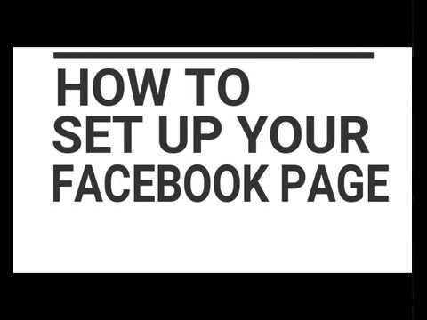 How to Set Up Your Real Estate Facebook Page and Create Viable Posting Strategies