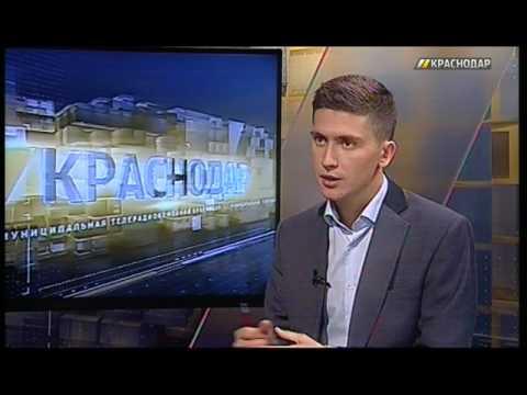 Елена Василега, начальник отдела по вопросам миграции Управления МВД РФ по Краснодару