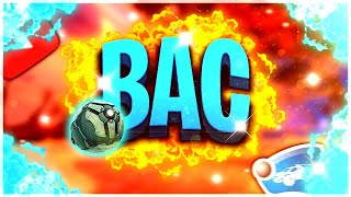 LE BAC DE ROCKET LEAGUE (HEATSEEKER) 💥