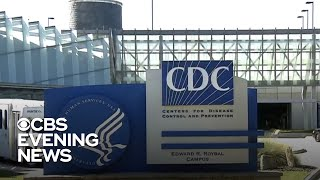 CDC abruptly reverses guidance on COVID-19 airborne transmission