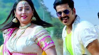 हम हई जोड़ी नं.1 रानी - Jodi No-1 - Ravi Kishan & Rani Chattarjee - Bhojpuri Hit Movie Songs 2017 new