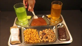 2013 MRE - Modular Operational Ration Enhancement (MORE) Hot Weather Pack #3 Review Corn Nuts