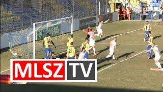 Mezőkövesd Zsóry FC – Vasas FC | 0-2 | OTP Bank Liga | 22. forduló | MLSZTV