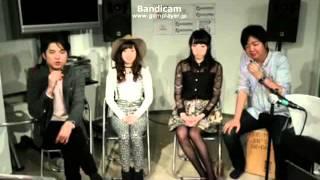 西浦秀樹の目指せ紅白! ニコ生スペシャルセッションwith片山陽加・松井...