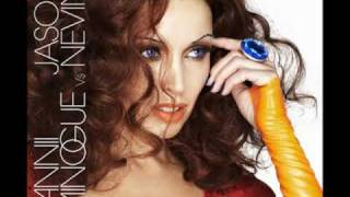 Dannii Minogue - Touch Me Like That (Stonebridge Club Mix)