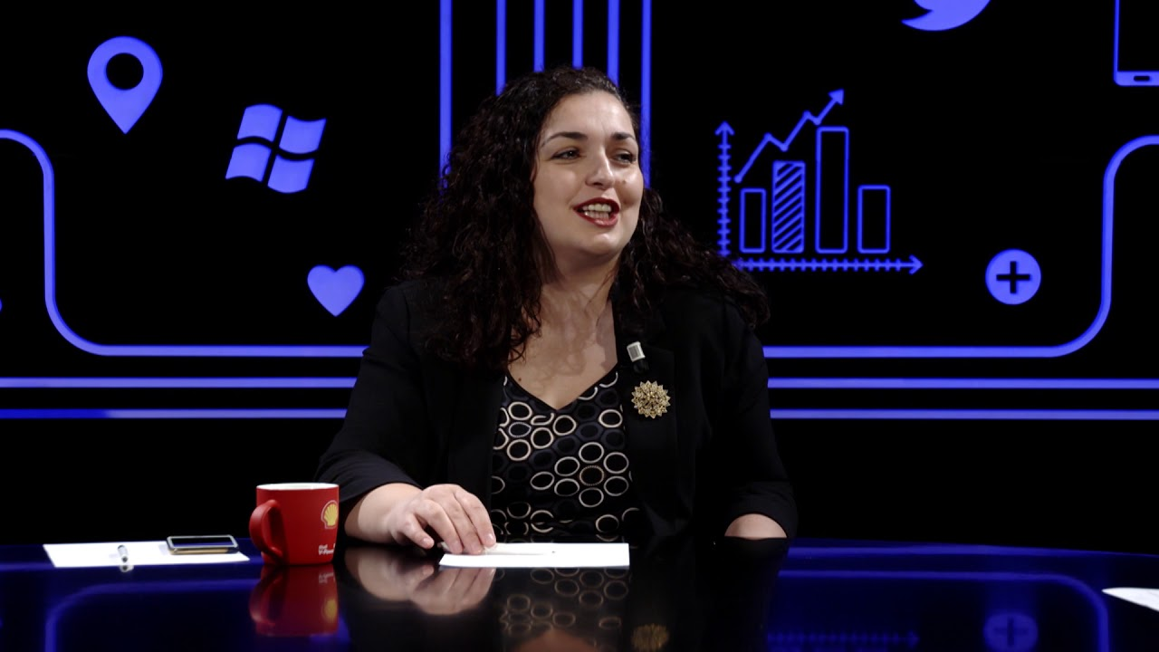 PRESSING, Vjosa Osmani - 04.04.2019