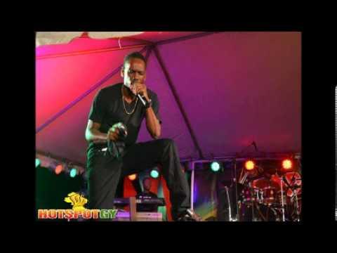 "Guyanese Artiste Kwesi - ""STUPID QUESTIONS"""