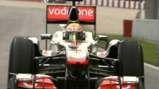 マクラーレン 2011年 F1ハンガリーGPプレビュー