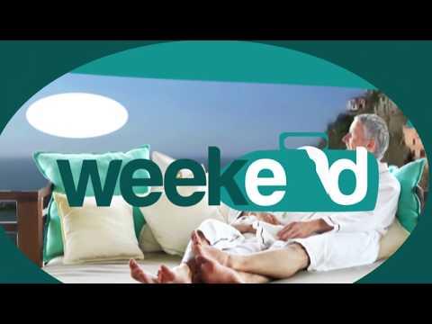 Weekend a Gardone Riviera e Peschiera del Garda | francescodibitonto.it