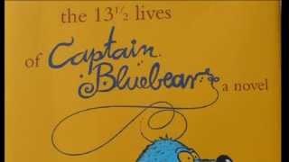 [Trailer] The 13 1/2 Lives Of Captain Bluebear - Musical