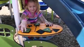 Smart Play®: Motion (16 actividades) para niños de 2 a 3 años.