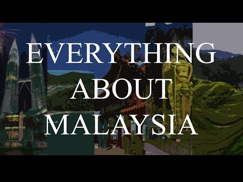 Traveling to Malaysia - Learn Everything About Malaysia in Hindi