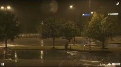 Hurricane Florence Live Video